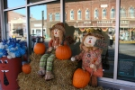 Wabasha, #388 scarecrows