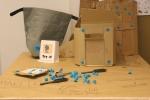 Art in Decorah, #131 Robotart