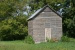 Backroads, #108 old corncrib