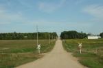 Backroads, #174 gravelroad