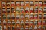 Seed Savers, #250 seedpackages