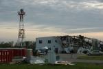 Tornado damage, #18 FaribaultAirport