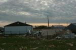 Tornado damage, #33 FaribaultAirport