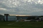 Tornado damage, #42 FaribaultAirport
