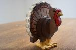 Thanksgiving, #27 woodenturkey