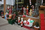 Christmas in Northfield, #5 decorationsclose-up