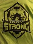 Iggy soccer shirt –Copy