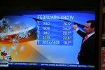 February storm MN, #22 weather on TV