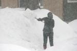February storm MN, #3 shovelingsnow