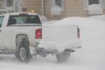 February storm MN, #32 whitetruck
