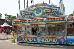 Carnival, #117 Candy Land foodstand