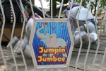 Carnival, #133 Jumpin Jumbossign