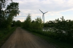 Faribault Energy Park, #24 path &windmill
