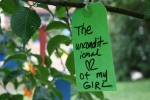 Gratitude tree, #20 Unconditionallove