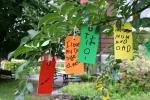 Gratitude tree, #36 multiple gratitudetags