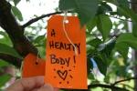 Gratitude tree, #42 healthybody