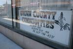 Sleepy Eye, #32 Brown County Commoditiessign