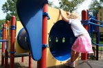 At the playground,#3