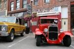 Car Cruise, #13 truck & red car by BanadirRestaurant