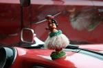 Car Cruise, #35 hula dancer ondashboard