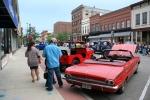 Car Cruise, #49 back of redcar