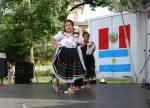 Hispanic fest, #167 little girldancing