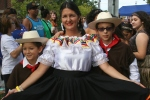 Hispanic fest, #197 familyportrait