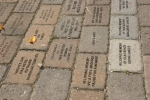 Nature center, #15 rows ofpavers