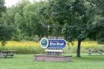 Nature center, #92 River Bendsign