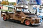 Pick-up truck, #199close-up