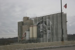Ardent Mills silos mural project,#4918