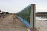 Mankato Poetry Walk, #4941 mural & MNRiver