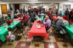 Christmas dinner, #5404diners