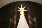 Fourth Ave UCC Church, #5430 close up of star