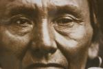 Photo exhibit, #5834 Chief Josephclose-up