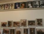 Photo exhibit, #5857 Kolacky Days queen pix & Curtisprints