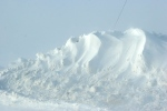 Winter storm, #5765 bankedsnow