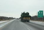 Interstate 90 inWisconsin