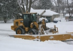 Snow removal, #6208 Faribaultsnowplow
