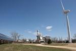 Minnesota outdoors, #6925 Faribault EnergyPark
