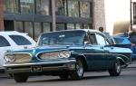 Car cruise, #7533 bluePontiac