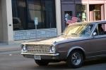 Car cruise, #7539 DodgeDart