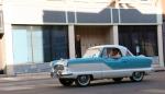 Car cruise, #7559 Metropolitancar