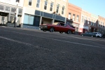 Car cruise, #7574 Chevelle onstreet