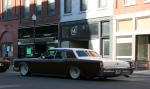 Car cruise, #7575 Lincolnconvertible