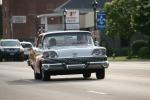 Car cruise, #8307 Fuchscar