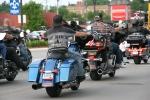 Car cruise, #8397 bikers back ofshirts