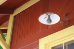Depot in Kenyon, #7928 old-fashionedlight