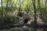 Mineral Springs Park, #7461waterfalls