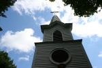 Village of Yesteryear, #8550 churchsteeple
